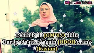 Kumpulan Quotes JOMBLO Cocok buat status Wa 01