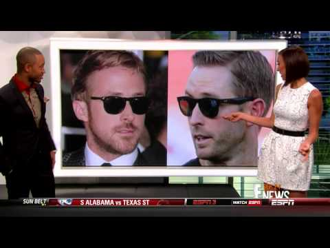 ESPN College Gameday: Kliff Kingsburry