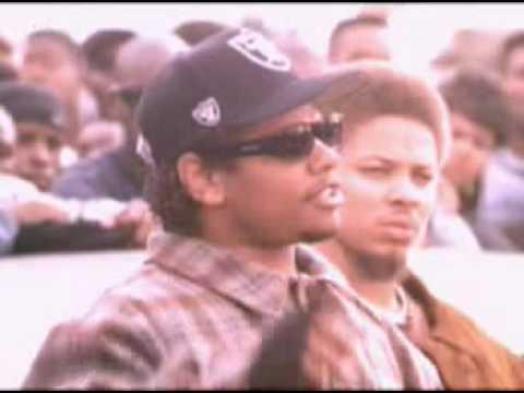Eazy-E - Real Compton City G's (Dr Dre Diss)
