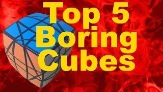 Download lagu My Top 5 Most Boring Cubes to Solve MP3