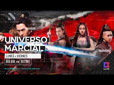 Universo Marcial (dorama) en BitMe