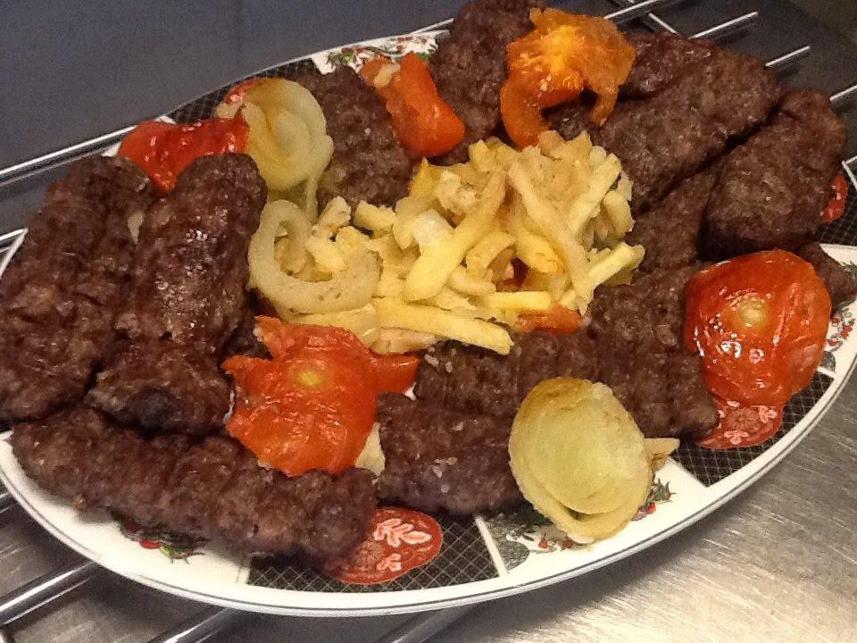 مطبخ الاكلات العراقيه كباب شوي بالفرن Middle Eastern Recipes Food Cooking