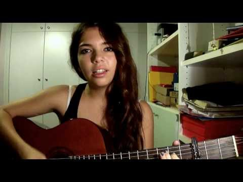 Wonderwall-Oasis (acoustic cover)