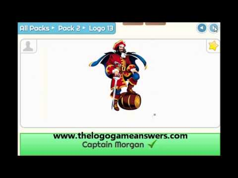the logo game facebook answers expert pack 2 youtube