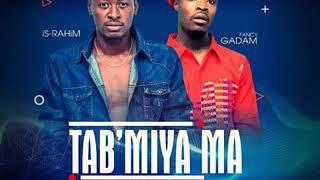 vuclip IS-RAHIM FT FANCY GADAM - TAB' MIYA MA (Official Audio)