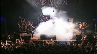Iced Earth - Angels Holocaust [Alive in Athens]