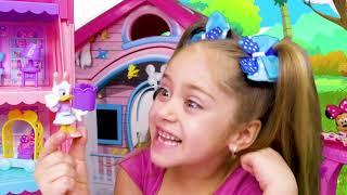 サーシャとマックスは警官のふりをして子供たちに良い習慣を教えます