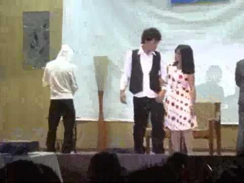 Electric Veng KTP, Aizawl Musical Drama
