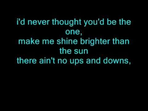 Lumidee Never Leave You With  Lyrics
