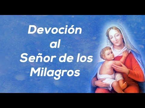 DEVOCIÓN AL SEÑOR DE LOS MILAGROS - Hacia El Encuentro Con Dios