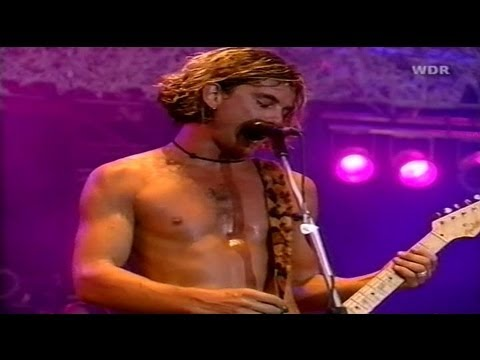 Bush - Comedown (Live at Bizarre Festival 1997) [High Quality Video]