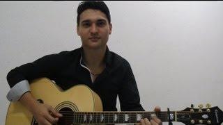 Anderson Vass - Luan Santana feat. John Kip - 93 M (cover)