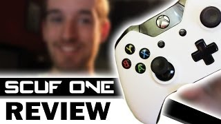 SCUF One Controller Review (Xbox One SCUF Impressions)