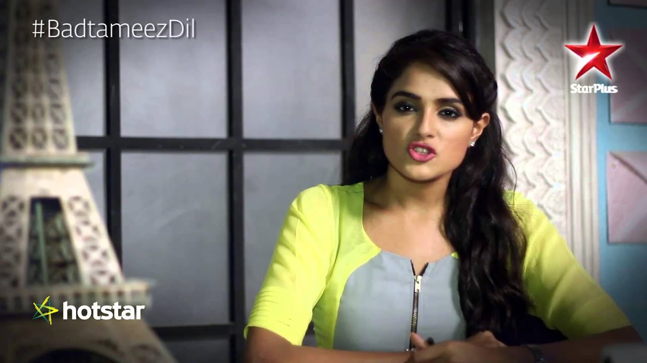 Badtameez Dil: Meher thinks that Abeer is very self centered
