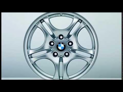 Original BMW Parts - English