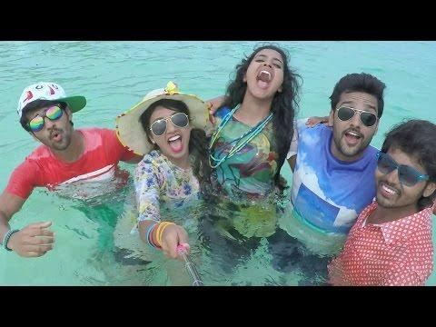 Thanks 2 Zindagi Song Trailer - Kerintha Songs - Sumanth Ashwin, Sri Divya, Lavanya, Tejaswi