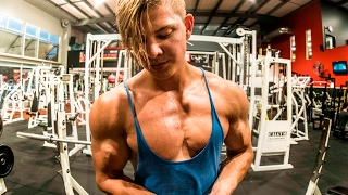 The KEYS To Building Muscle Mass - It