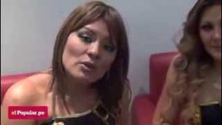 Baixar MARINA YAFAC Y ALHELY CHENG ( AGUA BELLA 2014)