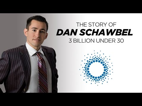 The Story of New York Times Bestselling Author Dan Schawbel | Full Interview | 3 Billion Under 30