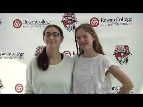 Rowan College at Burlington County Open House 2018