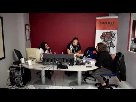 Fallen Arise - Interview @ GANG to BAND  (part 1)