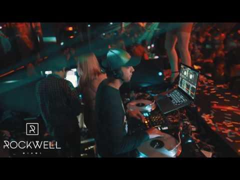 DJ Crespo - Live from Rockwell, Miami Beach