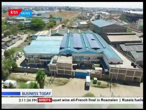 Kenya gets new Green Energy Manufacturer   Business Today