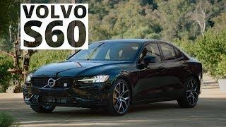 Jest już Volvo z Chin, teraz będzie też z USA! Poznaj nowe S60!
