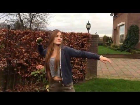 Soldaatje - videoclip TBL: Ellen, Amber, Jerome, Luuk, Bas & Mees