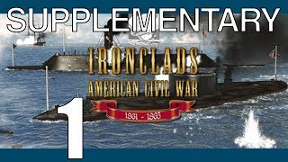 Let's Play Ironclads: American Civil War