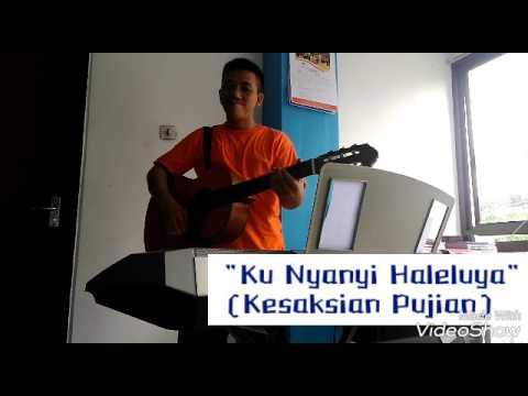 KU NYANYI HALELUYA (Harman Instrumen)
