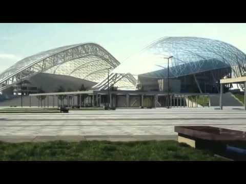 СЕНСАЦИОННОЕ ВИДЕО об Олимпиаде 2014 в Сочи