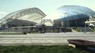 СЕНСАЦИОННОЕ ВИДЕО об Олимпиаде 2014 в Сочи(Как все начиналось! Как все строилось! Проблемы с которыми столкнулись и как все выглядит сейчас! Олимпийск..., 2014-02-09T19:18:10.000Z)