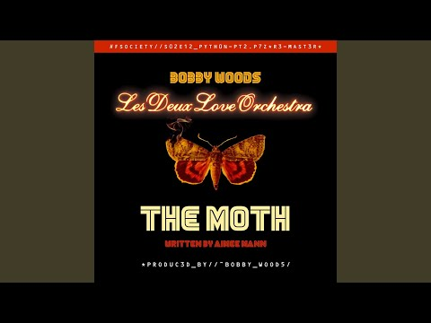 Bobby Woods - The Moth mp3 baixar