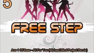 Top 10 Free Step Music - June 2012 vol.2
