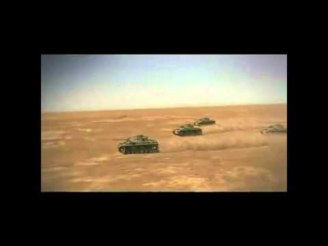 Battle Of El Alamein Summary