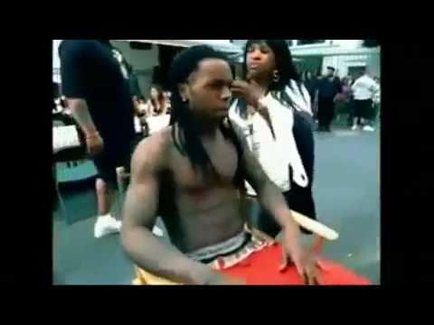 Lil Wayne  A Milli  Dey Know remix  DJ Yung X Outlaw HD