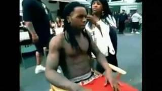 Lil Wayne - A Milli ( Dey Know remix) - DJ Yung X Outlaw HD