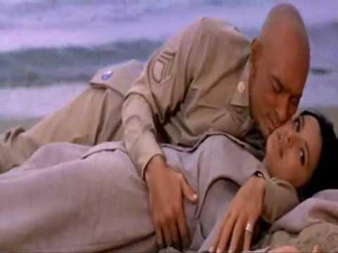 Flight from Ashiya (1964) - Love Scene