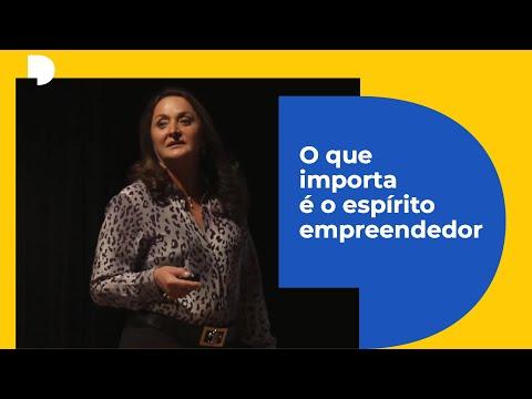 Day1 | A história de sucesso - Sônia Hess [Dudalina]