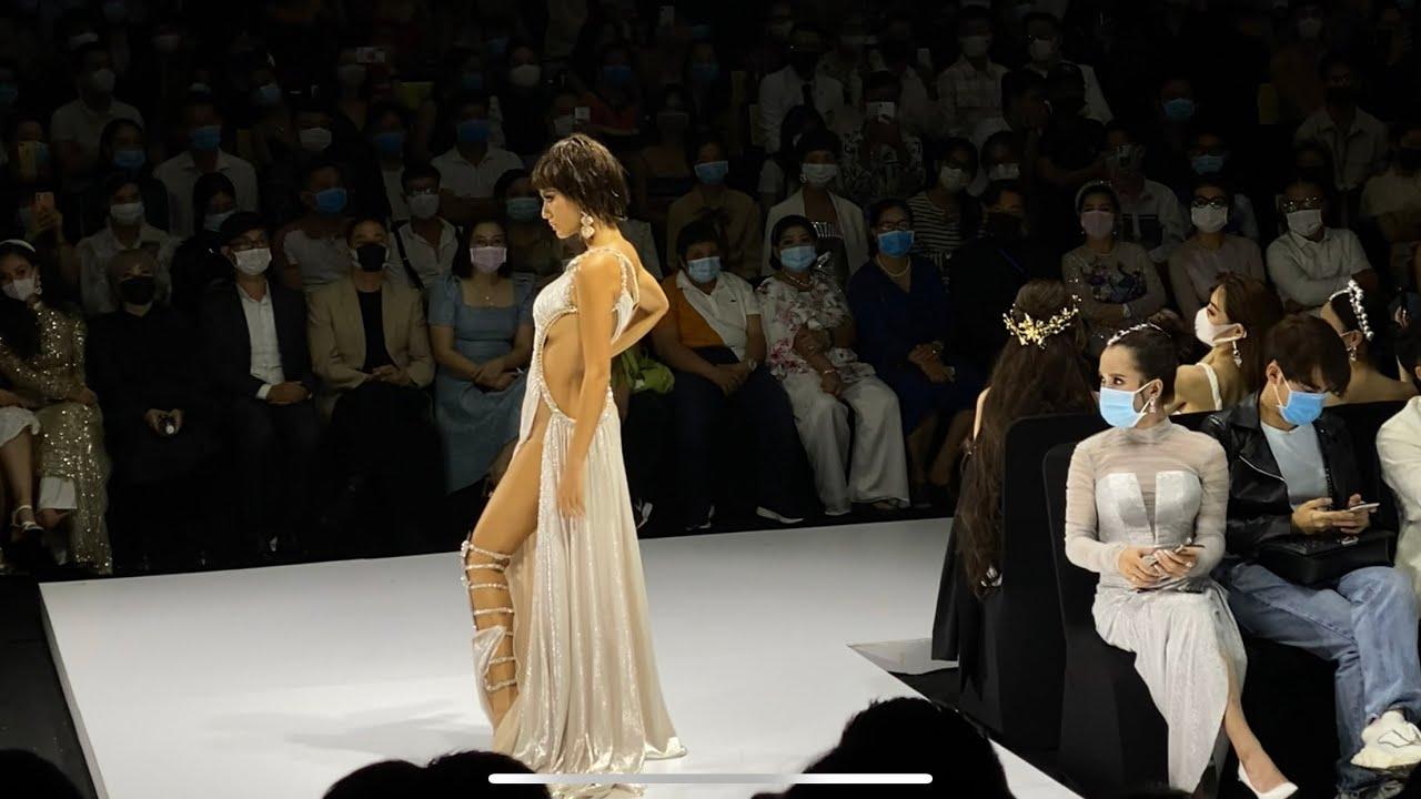 Màn trình diễn thời trang gợi cảm, khoe trọn cơ thể phụ nữ đến từ nhà thiết kế Đỗ Long | Tổng hợp những tài liệu nói về phụ nữ thời trang chuẩn nhất