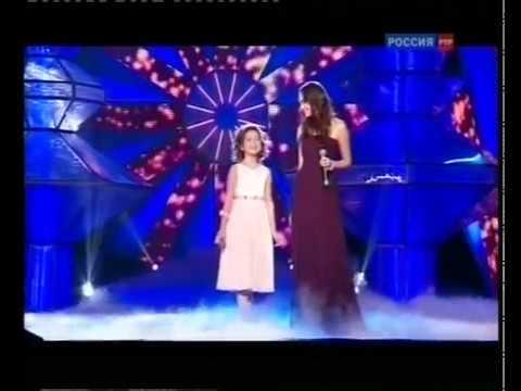 Solomia Lukyanets & Aida Garifullina - Time to say goodbuy