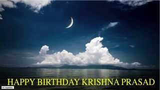 KrishnaPrasad   Moon La Luna - Happy Birthday