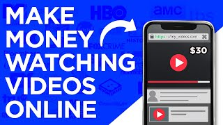 My #1 recommendation to make a full-time income online. click here ➜ https://bigmarktv.com/start/ earn $30 per hour watching videos | money online ➥...