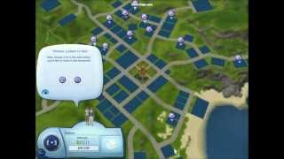 Sims 3 Generations Gameplay