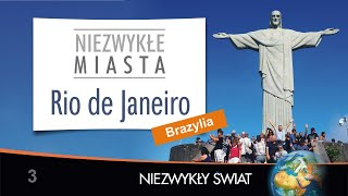 Baixar Niezwykly Swiat - Rio de Janeiro - Full HD - Lektor PL - 73 min