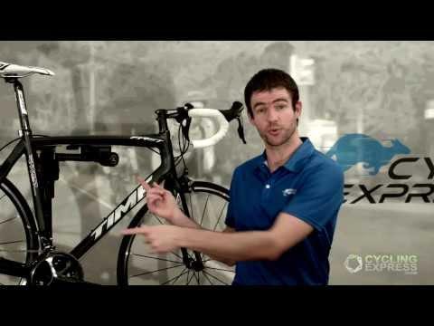 Shimano 6800 Ultegra   Cycling Express Review   2C