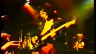 HD-Judas Priest - Green Manalishi Live  Hell bent for leather tour 1979