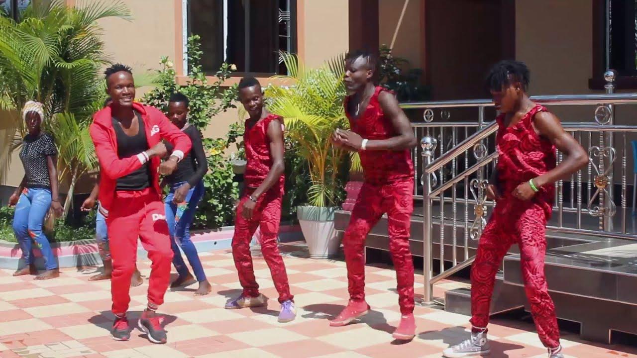 Download Nzunaye Bhudagala ft Yesu --Hansalaba [official video]