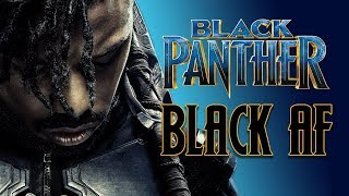 black panther is blacker than you thought spoilers